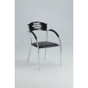 Keanna Side Chair (Set of 4) by Orren Ellis