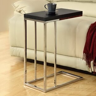 Halcott End Table by Turn on the Brights