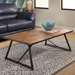 Celina Coffee Table by Williston Forge