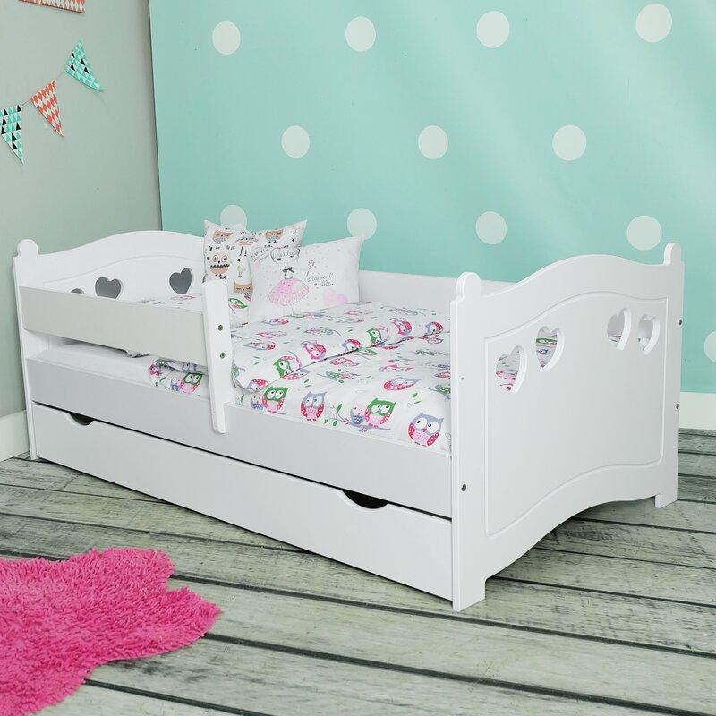 jugendbett mit schubladen amazing jugendbett mit. Black Bedroom Furniture Sets. Home Design Ideas