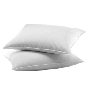 Highland Feather Goose - Level Ii Down Pillow