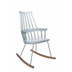 Comeback Rocking Chair by Kartell