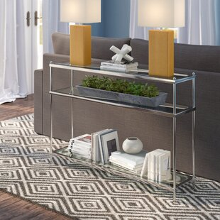 Stamford Console Table by Wrought Studio