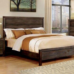 Orsi Platform Bed