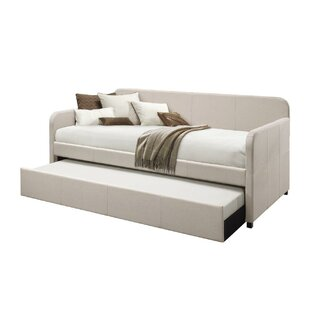Maple Daybed with Trundle