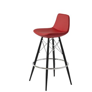 Shinn Dowel 29 Bar Stool