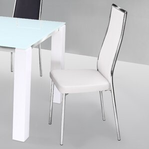 dexter upholstered dining chair set of 4