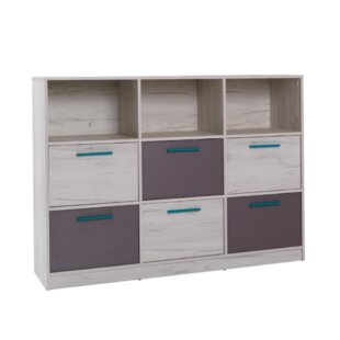 6 Drawer Dresser By Selsey Living