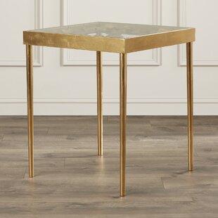 Rosalia End Table