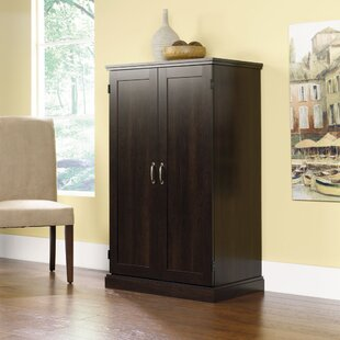 Three Posts Abigail Armoire Desk