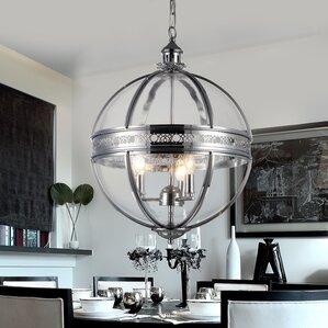 sphere lighting fixture. 3light globe pendant sphere lighting fixture