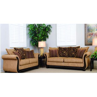 Serta Upholstery Configurable Living Room Set