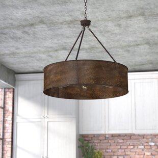 Trent Austin Design Vincent 5-Light Pendant