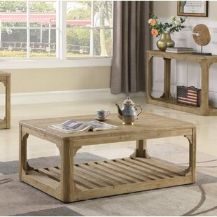 Reviews Girardi Coffee Table By August Grove