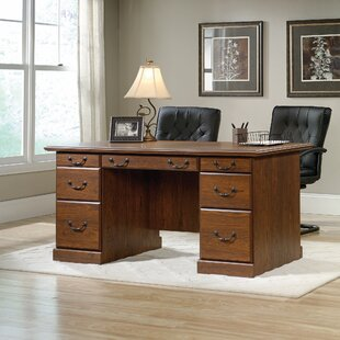 Leith Executive Desk