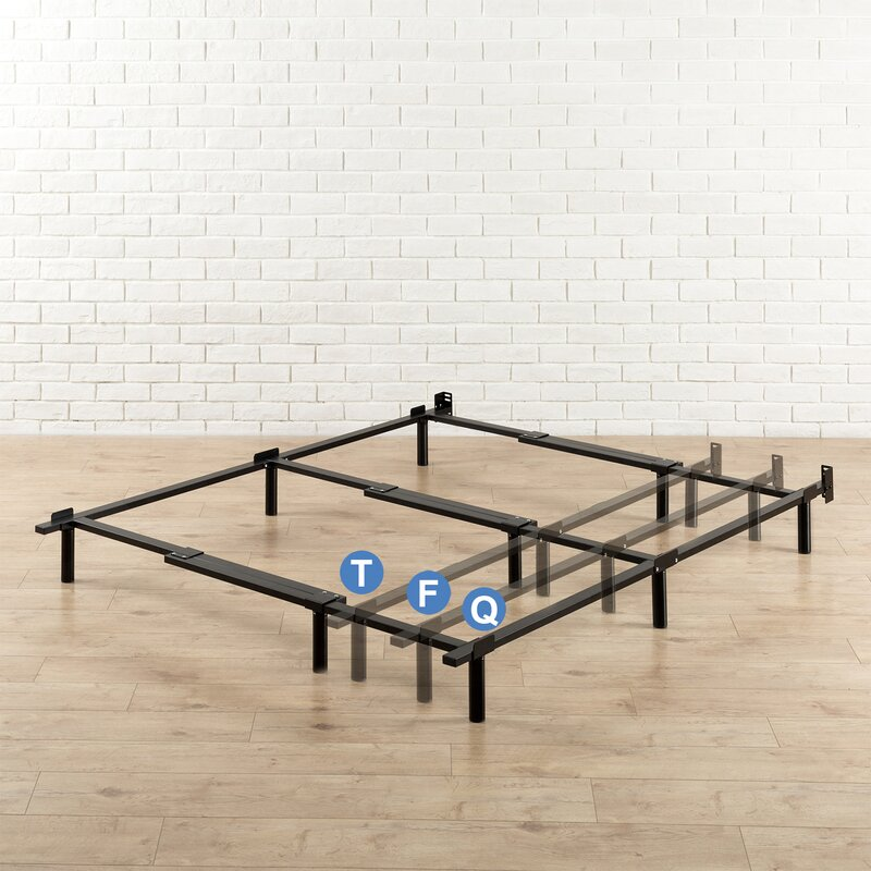 Full Sized Bed Frame You\'ll Love