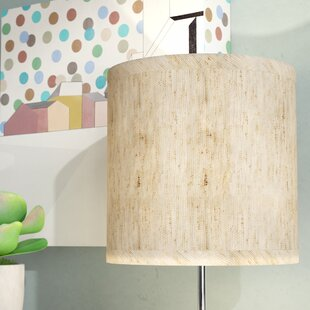 Branch 6 Linen Drum Lamp Shade