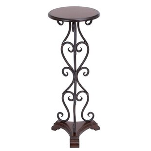 Basic Treasures End Table by EC World Imports