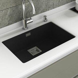 black undermount kitchen sinks. Save To Idea Board Black Undermount Sink  Wayfair Co Uk