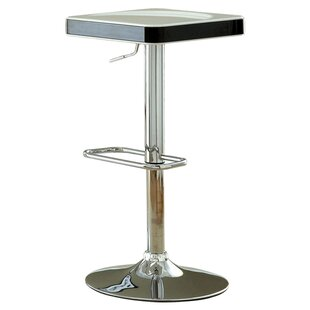 Hokku Designs Adjustable Height Bar Stool..