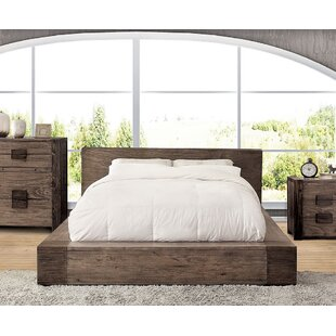 Foundry Select Blocher Platform Bed