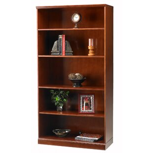 Sorrento Series Standard Bookcase