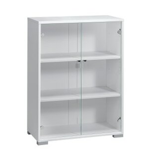 Cardwell 110cm Shelving Unit By 17 Stories