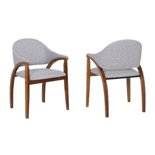 Braylee Upholstered Dining Chair (Set of 2)