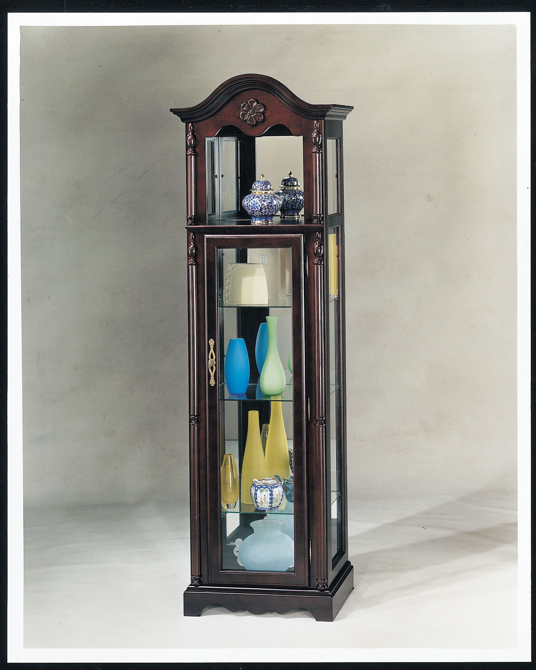 Glass Astoria Grand Display China Cabinets You Ll Love In 2021 Wayfair