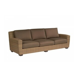 Saddleback Sofa with Cushions