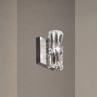 Everly Quinn Maumelle 2 Light Plug In Flush Mount Wayfair