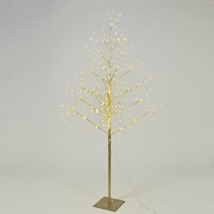 Starlight Tree 570 LED String Lights by The Holiday Aisle