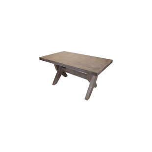 Lofland Dining Table Gracie Oaks