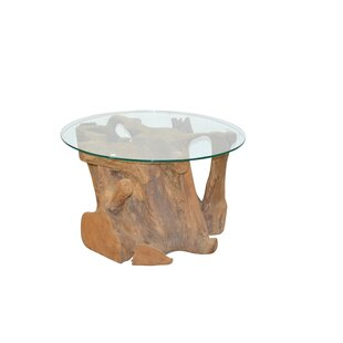 Escobedo Coffee Table By Alpen Home