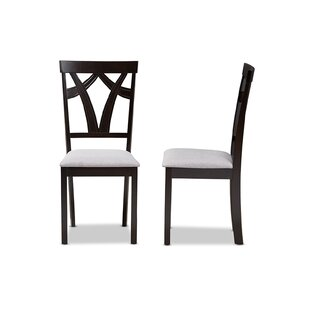 Guyton Sand Dining Chair (Set of 2) by Ch..