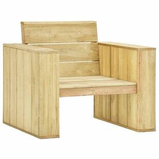 Rikki Garden Chair By Sol 72 Outdoor