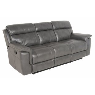 Randel Reclining Sofa by Red Barrel Studio
