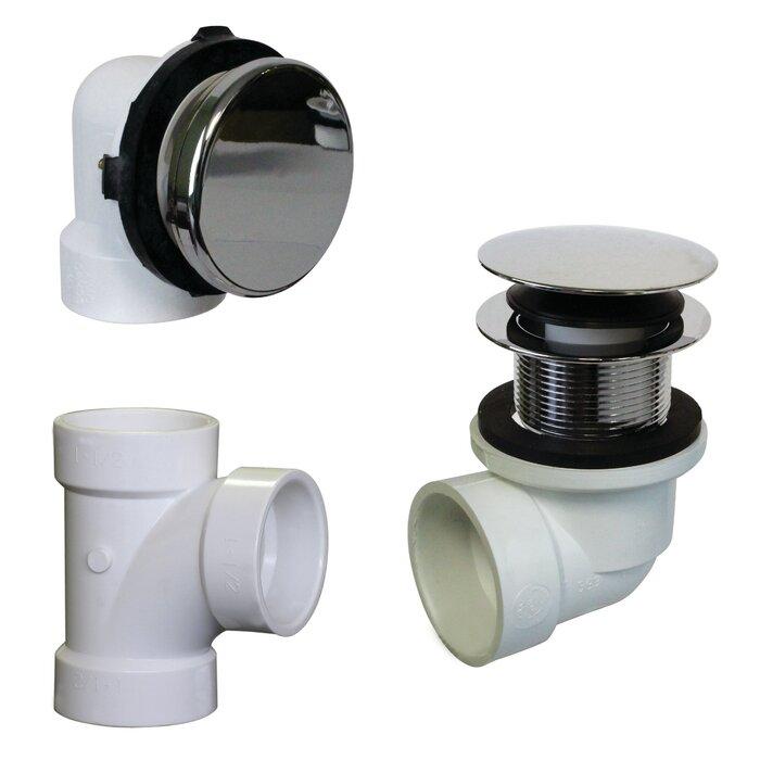 Drain Plug Deep Water Universal Bath Tub Bathtub Overflow Hole Cover Plate Soft