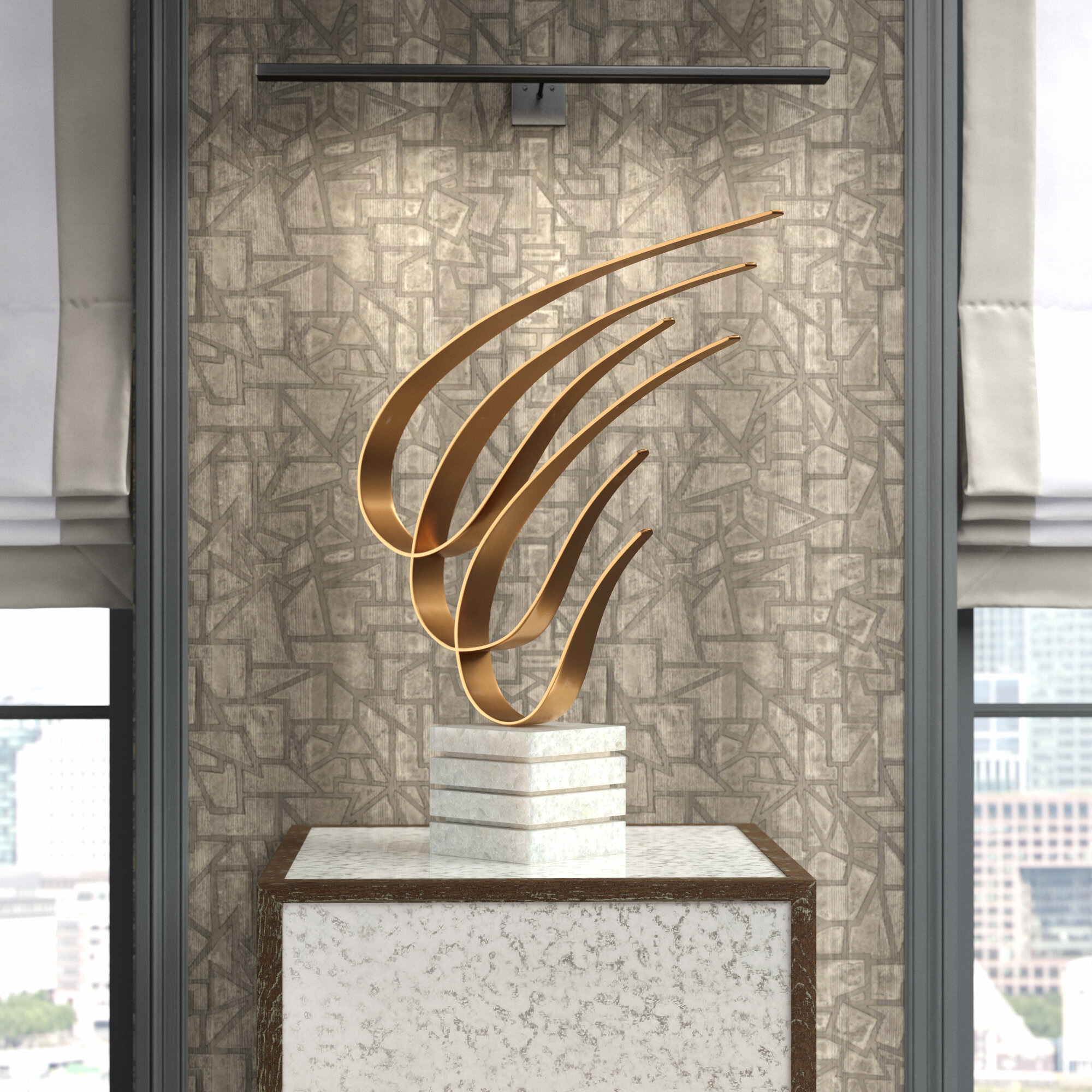 Luxury Decorative Objects   Perigold