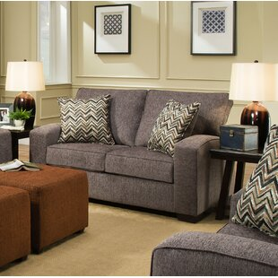 Best Reviews Henton Loveseat by Alcott Hill Reviews (2019) & Buyer's Guide