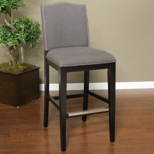 Ake 30 Bar Stool (Set Of 2) by DarHome Co Best #1