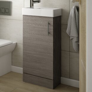 Tousignant 405mm Free-standing Vanity Unit By 17 Stories