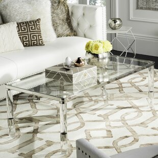 Suzanna Coffee Table