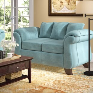 Saltzman Loveseat by Winston P..
