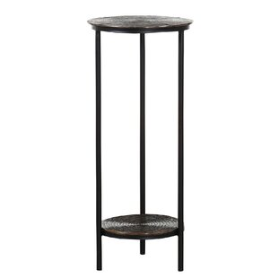 Baggara Pedestal Plant Stand By World Menagerie