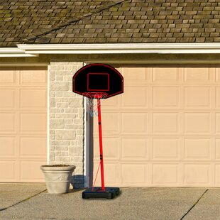 Junior Basketball Hoop by Hey! Play!