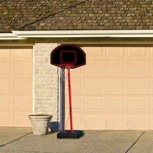 Junior Basketball Hoop by Hey! Play!
