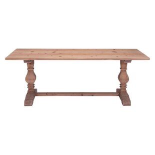 Phoenicis Dining Table by One Allium Way