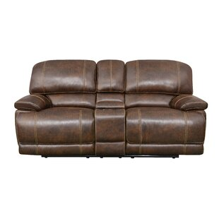 Rutkowski Reclining Loveseat Charlton Home
