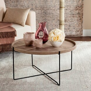 Maribelle End Table by Mistana